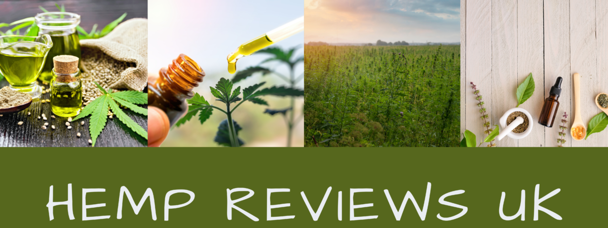 UK Hemp Product Reviews