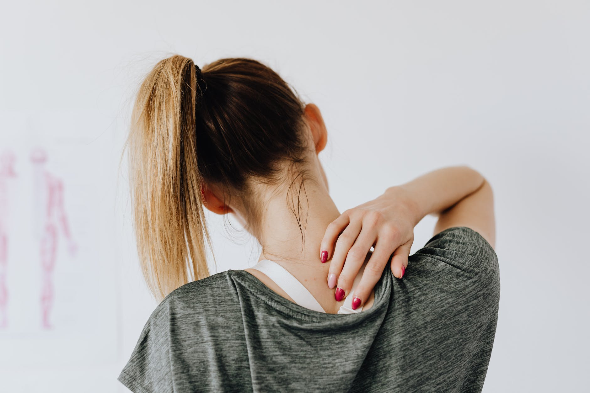 CBD Products for Back Pain – The Best Hemp Patches Reviewed